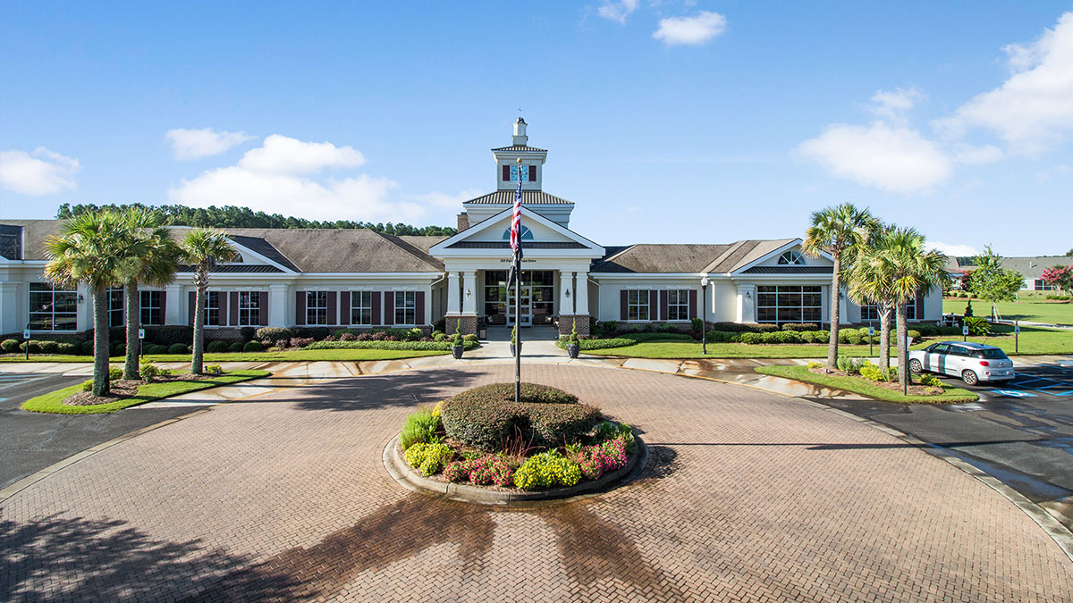Del Webb at Cane Bay Resort