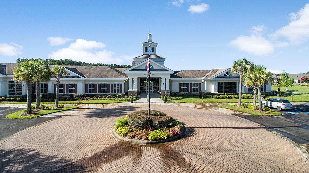 Del Webb at Cane Bay Resort
