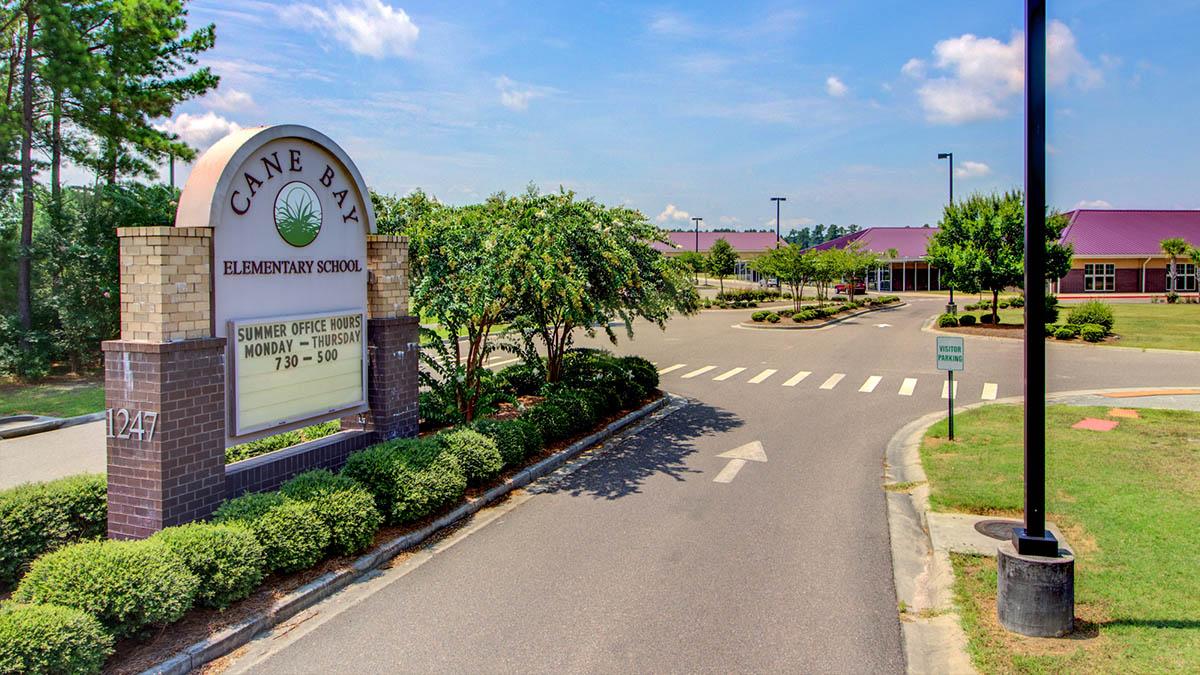 Cane Bay Elementary School