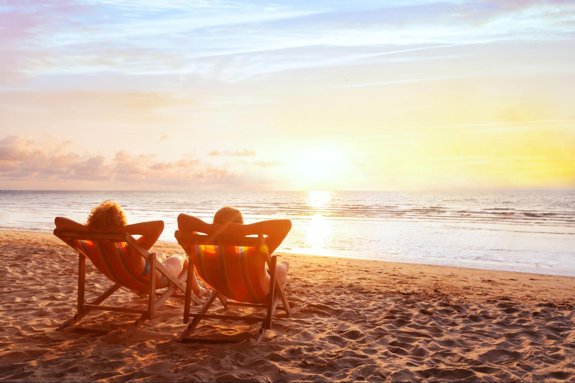 Choosing Your Retirement City
